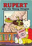 Rupert and the Young Dragon ([Rupert colour library]) Alfred Bestall