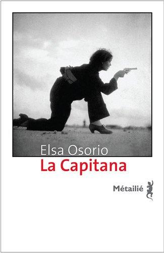 La capitana - Elsa Osorio