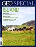 Geo Special 04/2012: Island (incl. DVD)