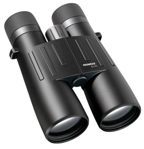 Minox Bl 8X56 Br Lightweight Binocular