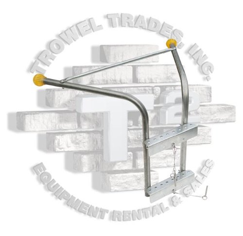 Ladder Stabilizer Roof Stand Off Roof Zone 48589 Ladder