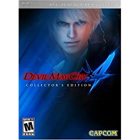 dmc4 collector's edition