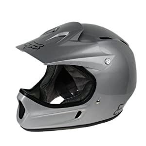 FOX Rampage DH Helmet by Fox