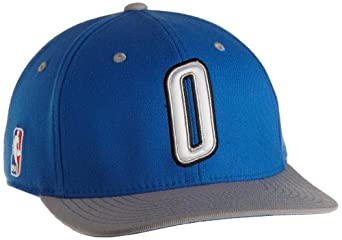 NBA Orlando Magic Authentic On-Court Cap - Tv12Z by adidas