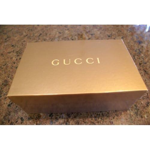 Amazon.com: Gucci shoe box authentic