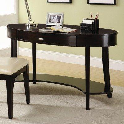 Cheap Hokku Designs IDF-DK6000 Lowell Console Table in Espresso (IDF-DK6000)