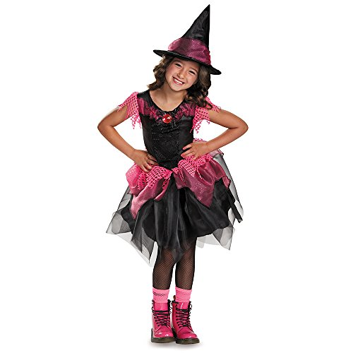 Witch Costume for girls
