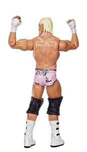 WWE Series 38 Dolph Ziggler Superstar #20 Wrestling Action Figure