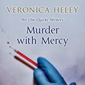 Murder with Mercy | Veronica Heley