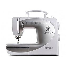 Bernina bernette Moscow 3 Electric Sewing Machine