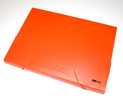 sammelbox-pp-a4-orange