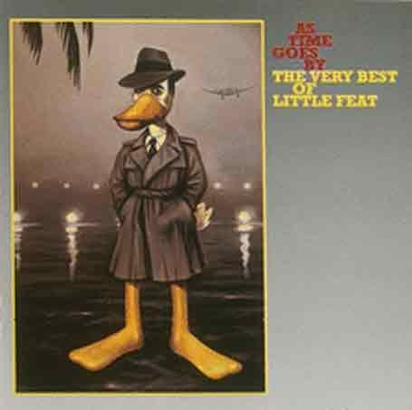 Little Feat - As Time Goes By (Greatest Hits) - Zortam Music