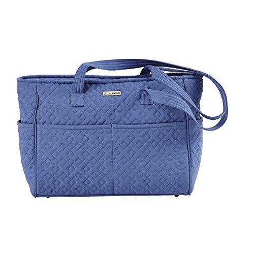 heritage-blue-mikrofaser-gesteppt-baumwolle-gabby-handtasche