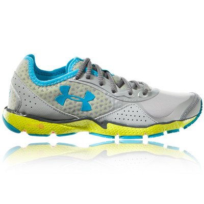 Under Armour  UA W FTHR SHIELD-MSV/DCT/BIT Running Shoes Womens