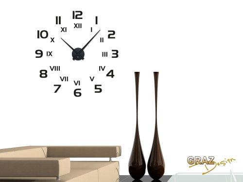 Wohnzimmer und Kamin wohnzimmer uhren modern : Wohnzimmer Uhren Mit Pendel ~ brimob.com for .