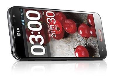 Refurbished LG Optimus G Pro E988 (Black)