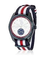 US Polo Association Reloj con movimiento Miyota Unisex Unisex USP5491BL 38 mm