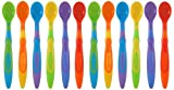 Munchkin 12 Piece Soft-Tip Infant Spoons Kids, Infant, Child, Baby Products