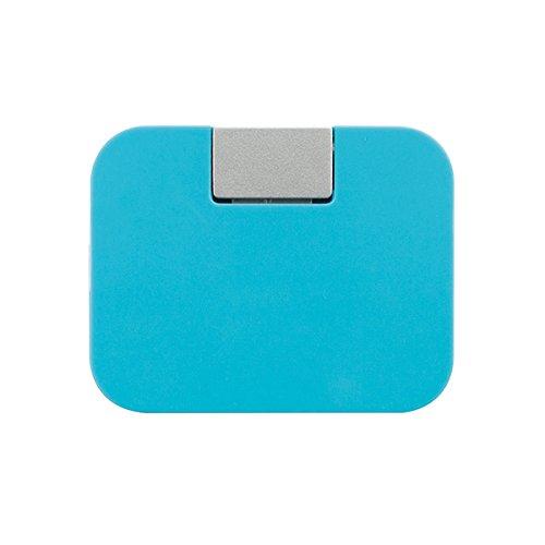 XD Station de recharge USB Bleu
