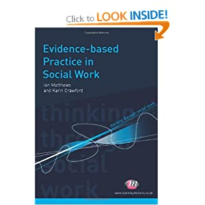 The argument for evidence-based practice in social work