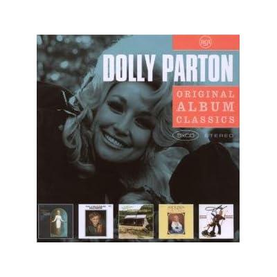Dolly Parton 41vTavoRpPL._SS400_