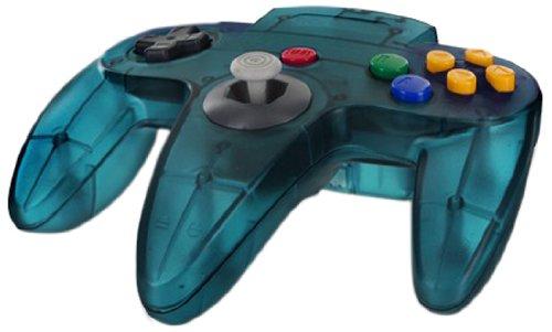 Cirka N64 Controller, Turquoise