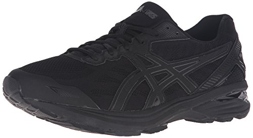 ASICS Men's Gt-1000 5 Running Shoe, Black/Onyx/Black, 12 M US (Asics Gt 1000 compare prices)