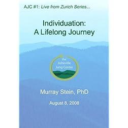 AJC #1 Individuation: A Lifelong Journey