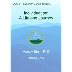 AJC #1 Individuation: A Lifelong Journey