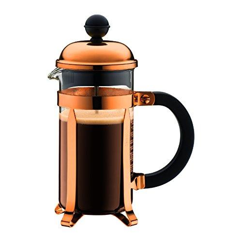 Kaffee,Bodum,Kaffeekanne