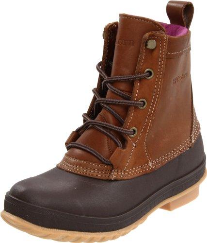 3742388b221 Tretorn Women's Jossi Winter Boot,Brown,39 EU/8 M US Review ...
