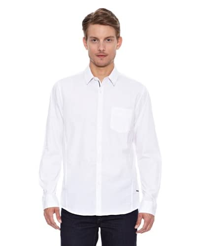 Salsa Camisa Monaco Regular Bolso