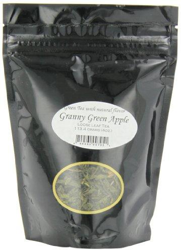 Green Apple Tea