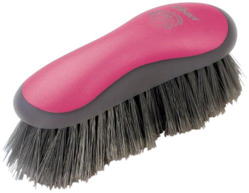 oster-32990-reinigungsburste-fur-pferde-pink