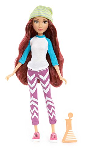 Project Mc2 Core Doll- Camryn Coyle - 1