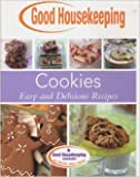 Good Housekeeping Cookies Easy and Delicious Recipes. All recipes triple-tested by Good Housekeeping cookbooks.