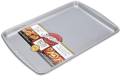 """Recipe Right Non-Stick Cookie Pan-17.25""""""""X11.5""""""""X1"""