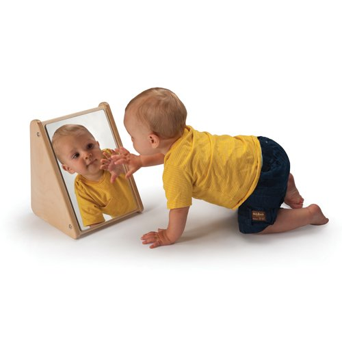 Peek-A-Boo-Infant-And-Toddler-Mirror