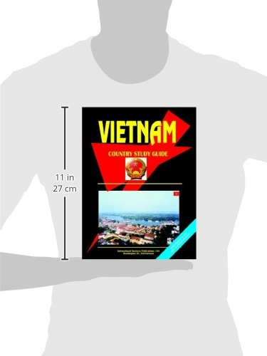 Vietnam Country Study Guide (World Country Study Guide Library)