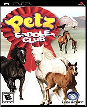 Petz Saddle Club