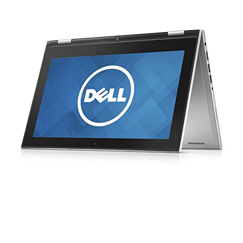 Great Deal! Dell Inspiron i3147-3750sLV 11.6-Inch 2 in 1 Convertible Touchscreen Laptop