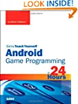 Sams Teach Yourself Android Game Prog...