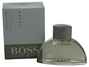Boss Woman de Hugo Boss Eau de Parfum Vaporisateur 90ml