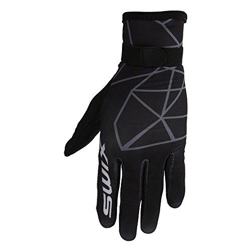 swix-competition-windstopper-gloves-women-black-medium