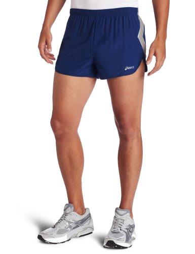 ASICS Asics Men's Split Short, Estate/Frost, Large