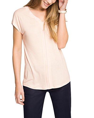 ESPRIT Collection T-Shirt rosa
