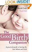 The Good Birth Companion: A Practical Guide to Having the Best Labour and Birth