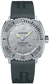 JeanRichard Aquascope Men's Watch