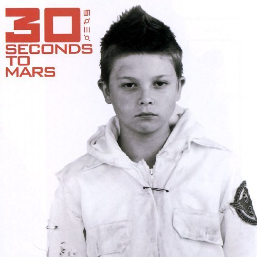 30 Seconds To Mars by unknown (2002) Audio CD