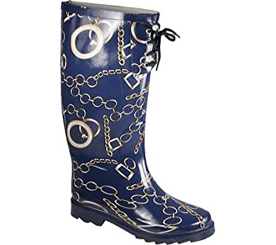 Luxury Tretorn Women39s Elsa Rain Boot
